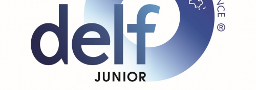 Запис на іспити DELF Junior: сесія Лютий 2021.