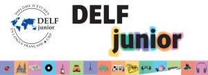 Inscriptions aux examens du DELF Junior : session Avril 2017