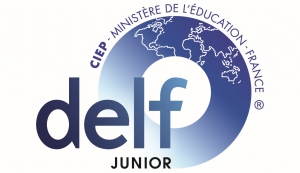 Inscriptions aux examens  DELF Junior: session Juin 2019