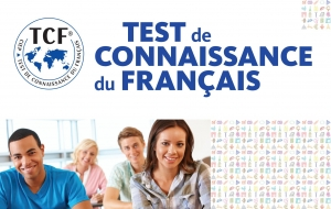 Inscriptions aux tests TCF et TCF DAP